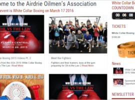 Airdrie Oilmen's Association