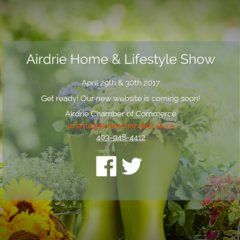 Airdrie Home & Lifestyle Show