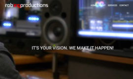 rob ing productions